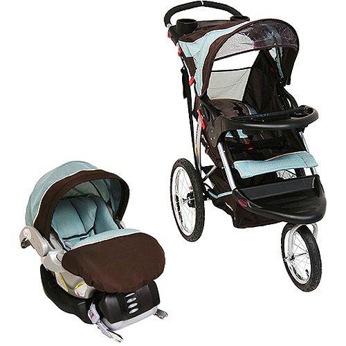 Baby Trend Jogging Travel System Skylar Baby