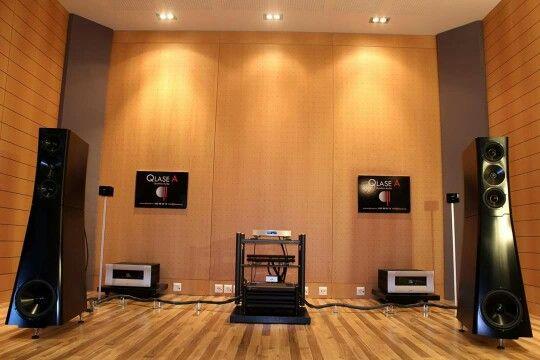 YG Sonja 1.2 speakers and MSB 201DAC- preamp,MSBAnalgue DAC ,Lumin A1 music server