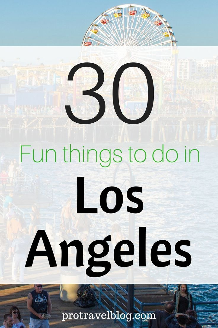 I found the best list of things to do in Los Angeles! If you're wondering what to do in L.A. u gotta check this list out!