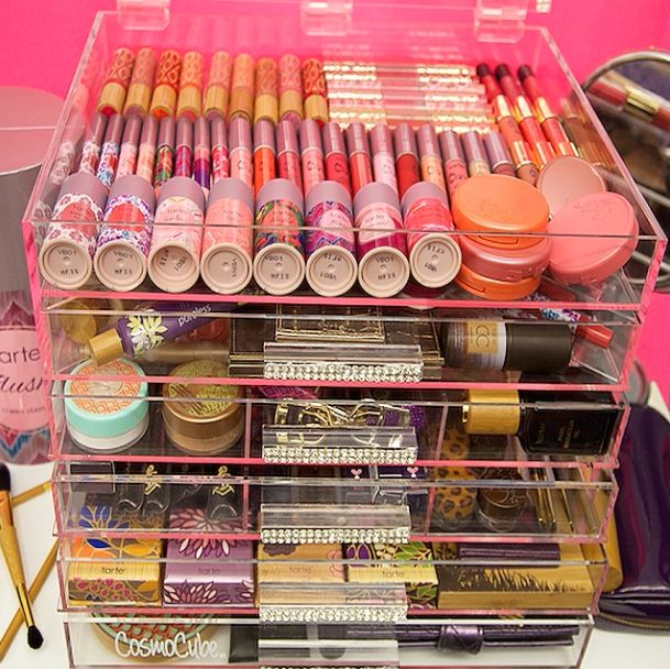 Tarte Cosmetics Collection Instagram Makeup Collections