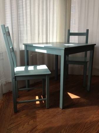 Small Dining Table  $60