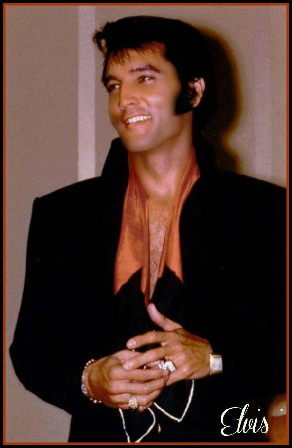 Elvis....1969