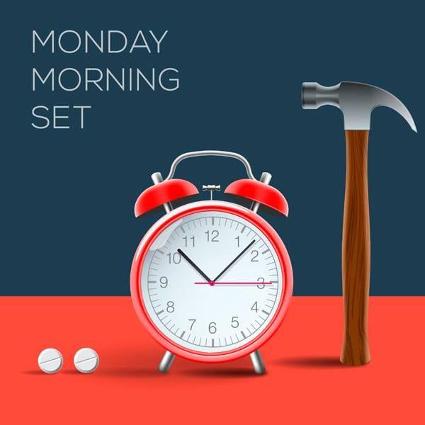Sprüche zum Montag: Der unbeliebteste Tag der Woche