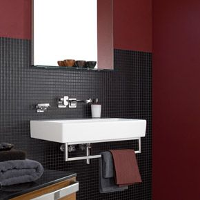 1000 images about villeroy boch bathroom on pinterest. Black Bedroom Furniture Sets. Home Design Ideas