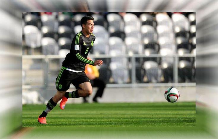 México vs Uruguay ¿A qué hora juegan en el mundial Sub 20 2015? - http://webadictos.com/2015/06/01/mexico-vs-uruguay-hora-canal-sub-20/?utm_source=PN&utm_medium=Pinterest&utm_campaign=PN%2Bposts