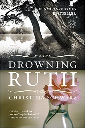 Do you love Oprah's Book Club? Check out our favorite reads from Oprah's list, including Drowning Ruth by Christina Schwarz.