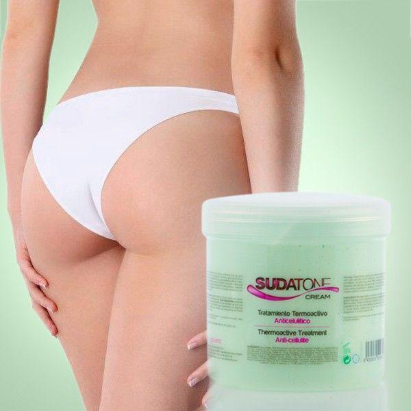#Sudatone #Thermoaktive #Anti #Cellulite #Creme 500 ml #Pflege #Haut #Schenkel #Po #Kosmetik #Beauty #straff