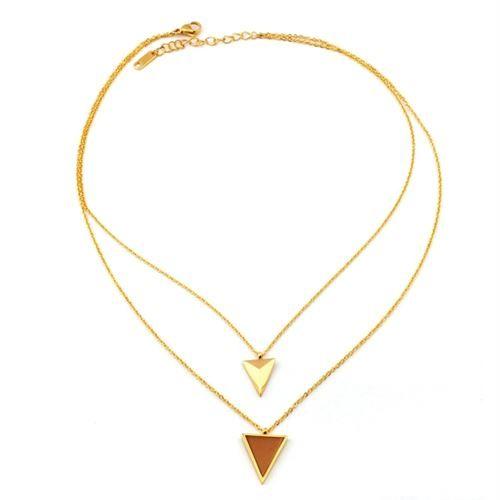 Kadın Çelik Kolye #bracelet #jewels #ring #yüzük #necklace #kolye #bileklik #bilezik #earring #küpe #aksesuar #accessory #accessories #altın #gümüş #jewellery #jewelry #celiktaki #çelikbileklik #çelikyüzük #çelik #moda #takı #swarovski #welchsteelofficial #halhal #deribileklik #erkekbileklik