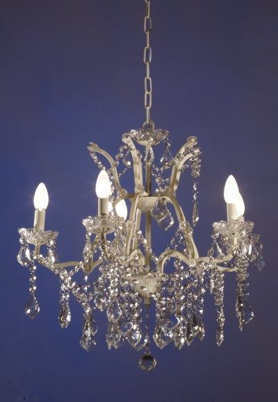 shabby chic chandelier shades shabby chic chandeliers on shabby chic laura cream crystal chandelier - Shabby Chic Chandelier