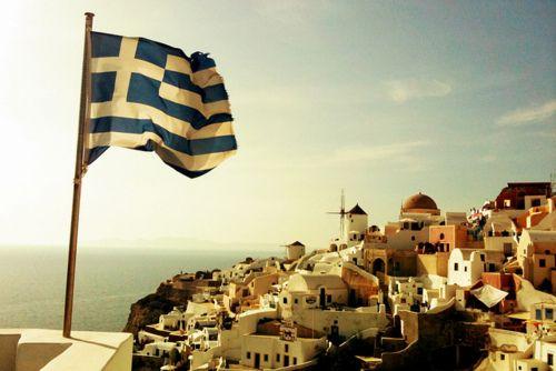 <3 Greek Pride!!