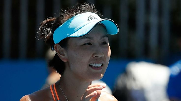 4/22/17 Via BeIn Sports: Top seed Peng Shuai rallied from an early setback against Zheng Saisai to reach the Biyuan Zhengzhou Women's Tennis Open final with a 7-6 (7-2) 7-6 (7-5) victory. Awaiting Peng is second seed Wang Qiang, who denied Duan Yingying her two chances to take a tense first-set tie-break before completing a 7-6 (13-11) 6-2 triumph. http://www.beinsports.com/us/tennis/news/shuai-peng-makes-final-after-early-scare/518644