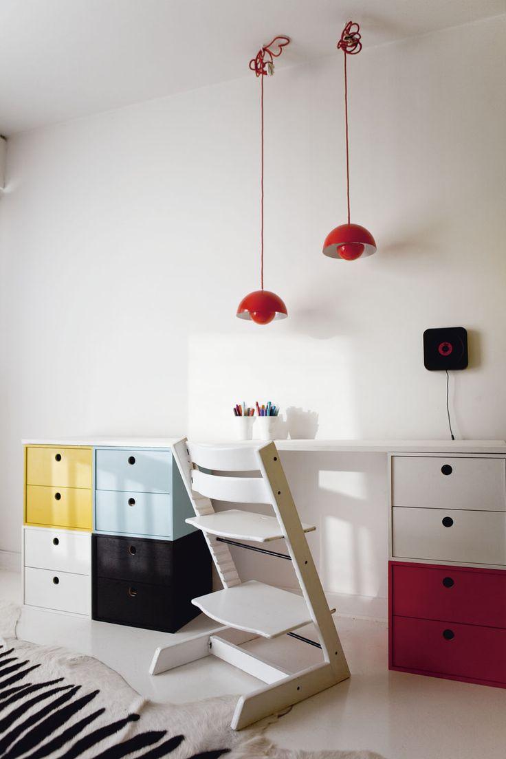 33 best boys\' room images on Pinterest | Child room, Kid bedrooms ...