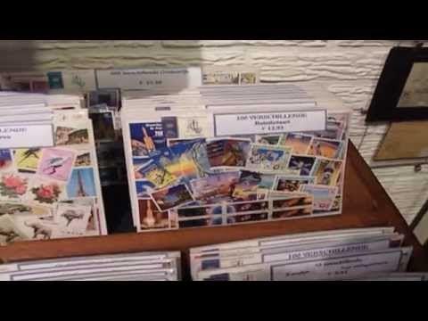 Fern(seh)-kurs Philatelie Teil 1 » Briefmarken-Tageszeitung – DBZ/Deutsche Briefmarken-Zeitung online