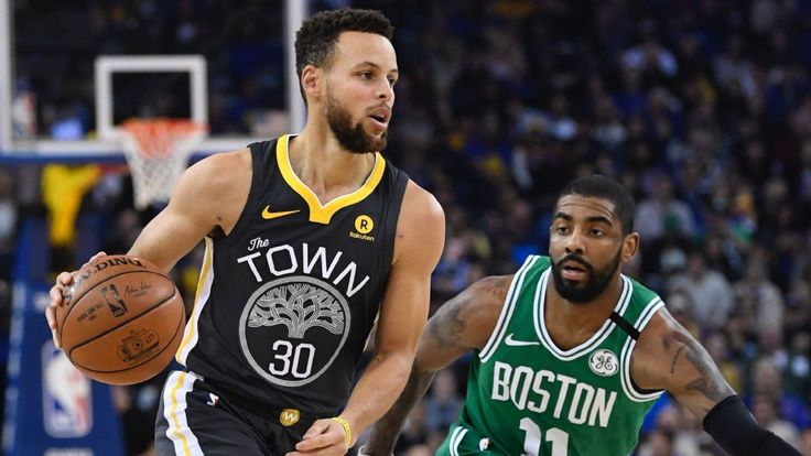 Highest scoring duel between Curry and Irving goes Golden State's way