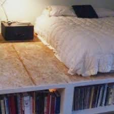 bett podest raum und m beldesign inspiration. Black Bedroom Furniture Sets. Home Design Ideas