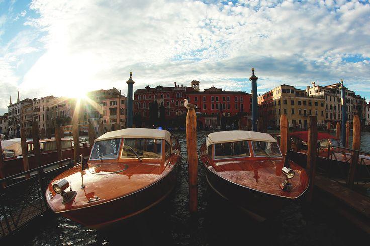 Amazing Venice!