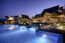 Anantara Sir Bani Yas Island Al Yamm Villa Resort launches | News | Breaking Travel News