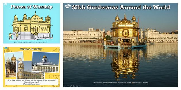 places of worship sikh gurdwaras ks2 powerpoint this power point will enable children to. Black Bedroom Furniture Sets. Home Design Ideas