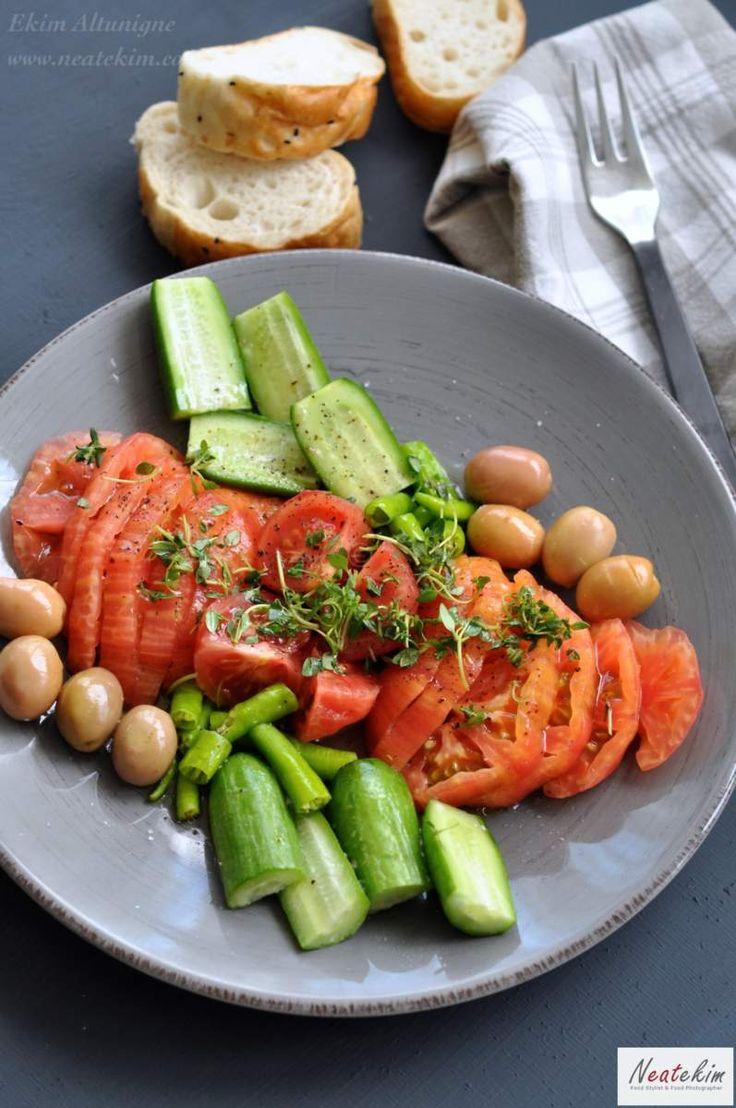 Delicious Breakfast.. Turkish style..   See | Ekim Altunigne