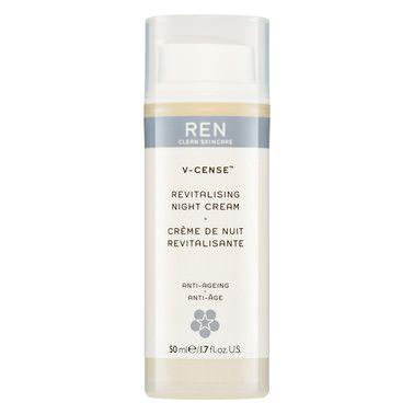 Ren - Youth Revital Night Cream