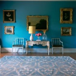 Stunning colour - Emily Todhunter - Fretwork