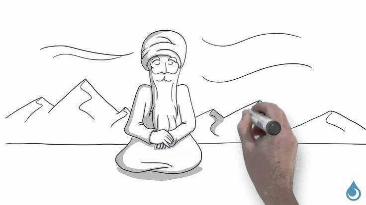On Death #Islam #sufism  Imam Al Ghazali