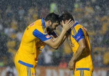 Gignac le da a Tigres la primera victoria del A2015