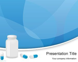 Rehab PowerPoint template