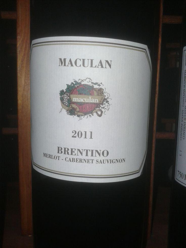 Brentino Maculan