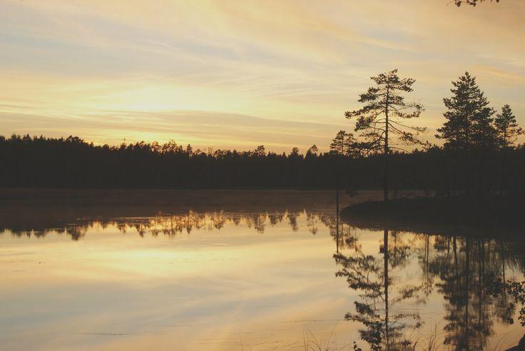 Lauhanvuori - Spitaalijärvi