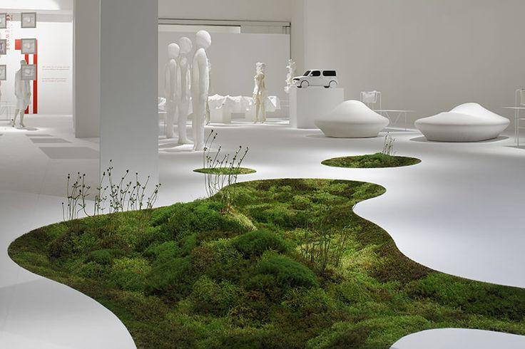 designboom interview with designer Kenya Hara #design #architecture