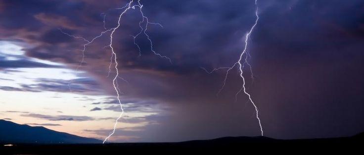 71 départements en alerte orange orage et canicule
