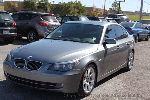 2008 Used BMW 5 Series 535i at Best Choice Motors Serving