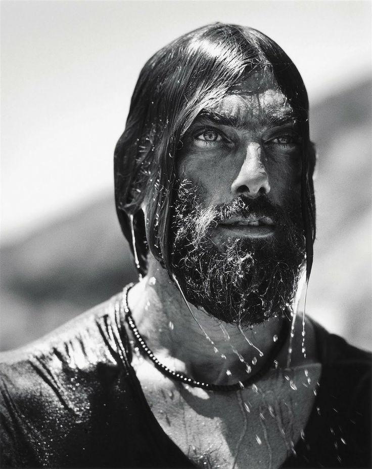 Rakshasas Not Your Average Demon Beard Model Beard