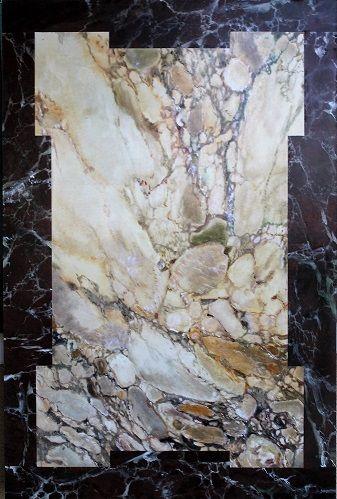 Alain stallaert peintre decorateur fresques trompe l oeil faux marbres faux bois breche verte champs levanto copie 2