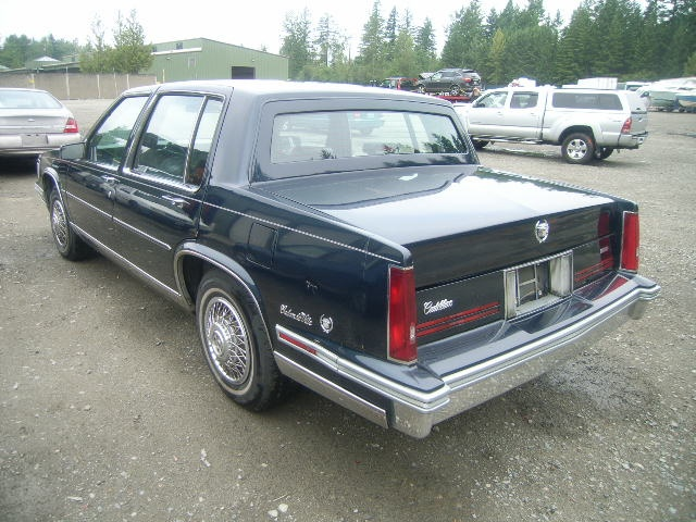 1988 cadillac deville car hops pinterest. Cars Review. Best American Auto & Cars Review