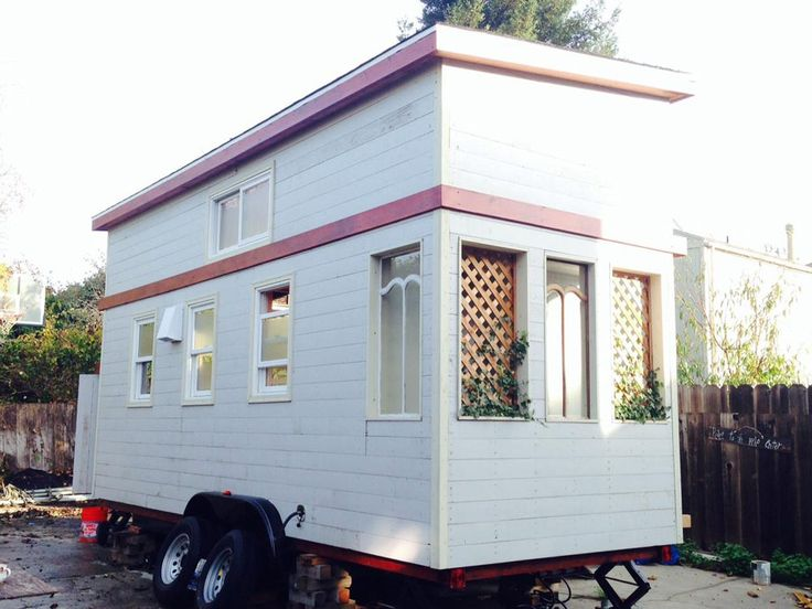 66 Best Tiny House Images On Pinterest