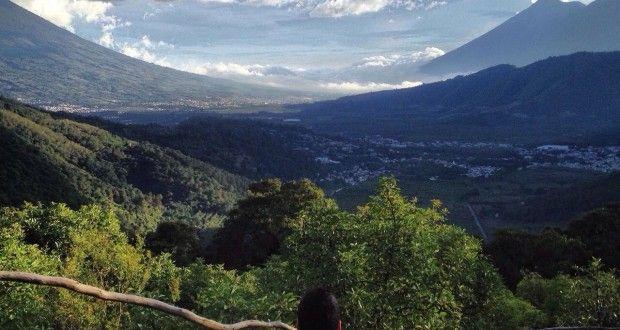 Guía Turística - Hotel Earth Losde, a las afueras de Antigua Guatemala | Sólo lo mejor de Guatemala