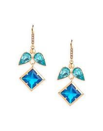 Blue Angel Earrings JewelMint