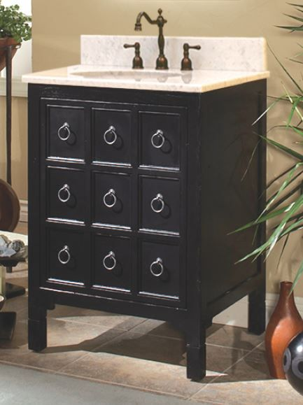 The Apothecary Bath Vanity From Sagehill Designs Find Out More At