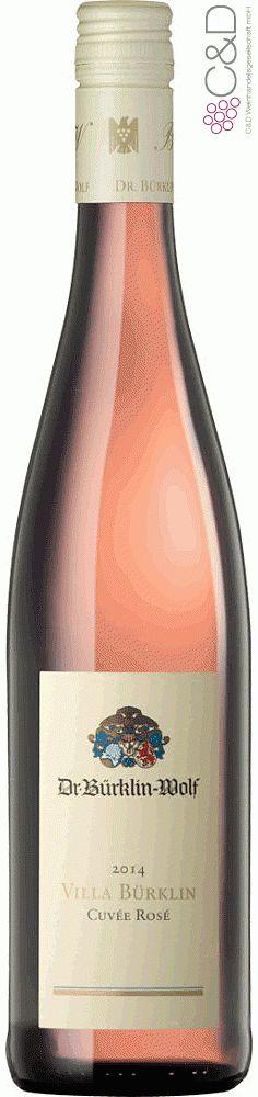 Folgen Sie diesem Link für mehr Details über den Wein: http://www.c-und-d.de/Pfalz/Villa-Buerklin-rose-DE-OeKO-003-2015-Weingut-Dr-Buerklin-Wolf_72460.html?utm_source=72460&utm_medium=Link&utm_campaign=Pinterest&actid=453&refid=43   #wine #rosewine #wein #rosewein #pfalz #deutschland #72460