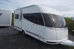 fixed bed touring caravans for sale