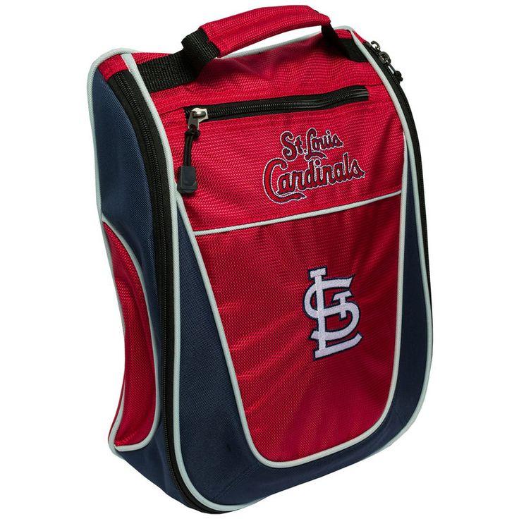 St. Louis Cardinals Golf Shoes Bag