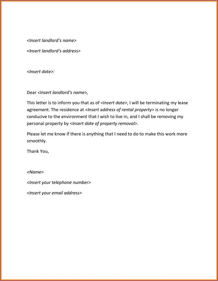 termination letter template sample employee poor performance cover templates