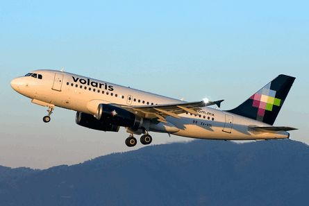 Mexican Airline