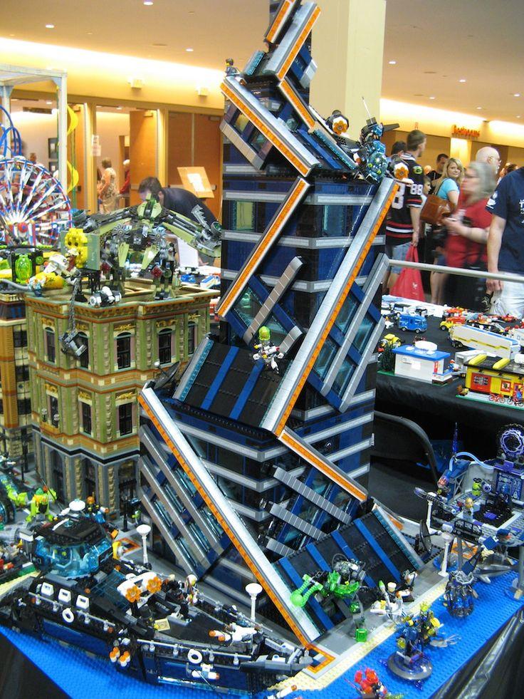 3376 best Lego cool images on Pinterest | Lego, Lego mechs and Legos