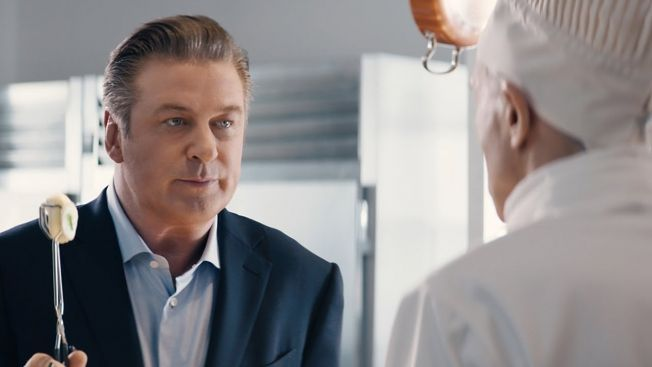 Amazon to Air Its First Super Bowl Ad, Starring Alec Baldwin and Dan Marino | Adweek