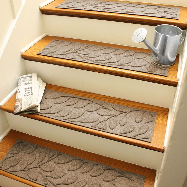 1000 Ideas About Stair Treads On Pinterest Stair
