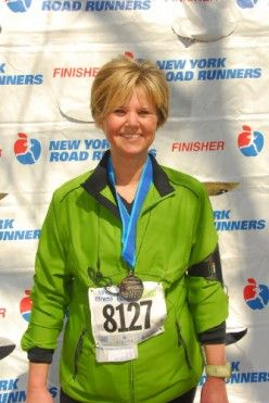 Half Marathon Beginners- This is the best information that I have come across. She covers it all. :)