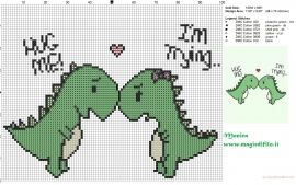 Top Views photos - page 1 - free cross stitch patterns simple ...